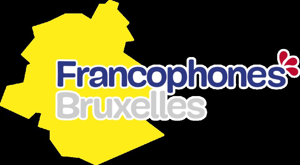 Logo_Francophones_Bruxelles